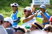 2017年 デルテクノロジーズ選手権 2日目 松山英樹