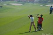2009年 WGCHSBCチャンピオンズ 初日 石川遼