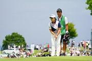 2017年 ゴルフ5レディス プロゴルフトーナメント 最終日 下川めぐみ