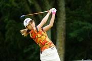 2017年 ゴルフ5レディス プロゴルフトーナメント 最終日 金田久美子