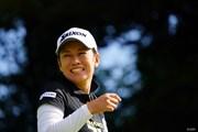 2017年 ゴルフ5レディス プロゴルフトーナメント 最終日 小橋絵利子