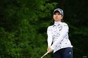 2017年 ゴルフ5レディス プロゴルフトーナメント 最終日 川満陽香理