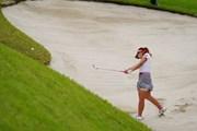 2017年 ゴルフ5レディス プロゴルフトーナメント 最終日 香妻琴乃