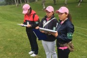 2017年 日本女子プロ選手権大会コニカミノルタ杯 事前 ルーキーキャンプ