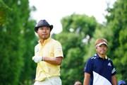 2017年 ISPSハンダマッチプレー選手権(3回戦・決勝) 最終日 片山晋呉