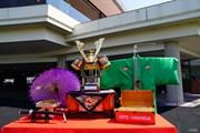 2017年 ISPSハンダマッチプレー選手権(3回戦・決勝) 最終日 優勝商品