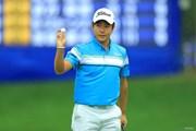 2017年 ANAオープンゴルフトーナメント 初日 小野田享也