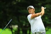 2017年 ANAオープンゴルフトーナメント 初日 小林伸太郎