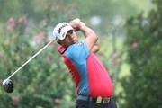 2017年 日本シニアオープンゴルフ選手権競技 3日目 プラヤド・マークセン