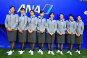 2017年 ANAオープンゴルフトーナメント 最終日 CA