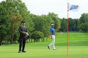 2017年 ANAオープンゴルフトーナメント 最終日 プレーオフ