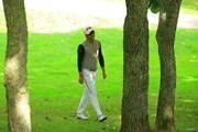 2017年 ANAオープンゴルフトーナメント 最終日 ホ・インヘ
