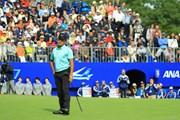 2017年 ANAオープンゴルフトーナメント 最終日 時松隆光