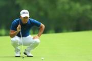 2017年 ANAオープンゴルフトーナメント 最終日 小平智