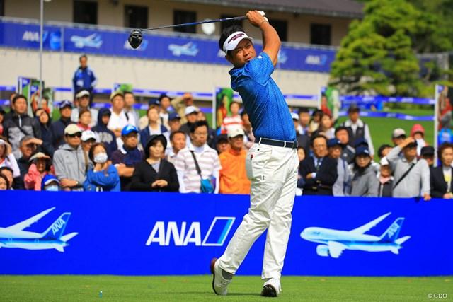 今季2勝目を挙げた池田勇太がトップ50入り