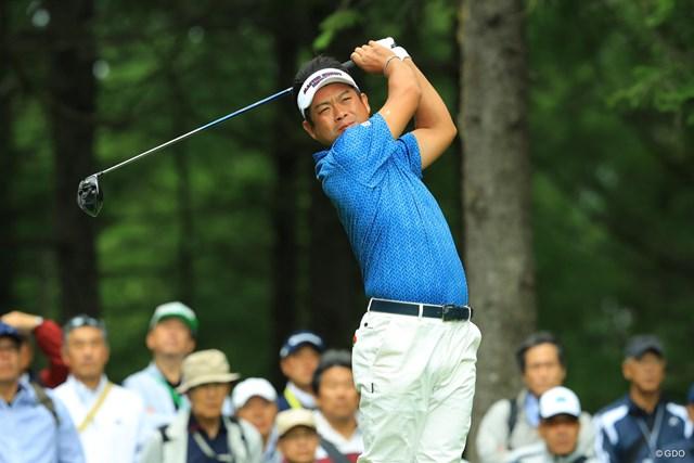 賞金王防衛を目論む池田勇太は14本のセッティングに厚い信頼