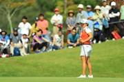 2017年 ミヤギテレビ杯ダンロップ女子オープン 最終日 永峰咲希