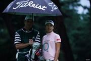 2017年 日本女子オープンゴルフ選手権競技 初日 フェービー・ヤオ