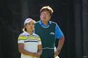 2017年 日本女子オープンゴルフ選手権競技 2日目 キム・ヘリム
