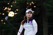 2017年 日本女子オープンゴルフ選手権競技 2日目 チェ・ヘジン