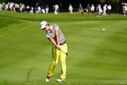 2017年 日本女子オープンゴルフ選手権競技 2日目 森田理香子