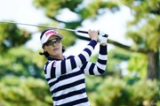 2017年 日本女子オープンゴルフ選手権競技 2日目 全美貞
