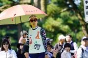2017年 日本女子オープンゴルフ選手権競技 2日目 李知姫
