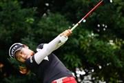 2017年 日本女子オープンゴルフ選手権競技 3日目 チェ・ヘジン