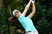 2017年 日本女子オープンゴルフ選手権競技 3日目 松森彩夏