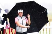 2017年 マッケイソン ニュージーランド女子オープン 4日目 ブルック・ヘンダーソン