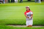 2017年 日本女子オープンゴルフ選手権競技 最終日 キム・ ヘリム