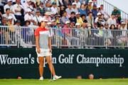 2017年 日本女子オープンゴルフ選手権競技 最終日 キム ヘリム