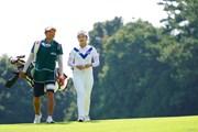 2017年 日本女子オープンゴルフ選手権競技 最終日 チェ ヘジン