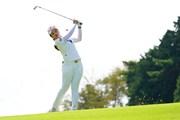 2017年 日本女子オープンゴルフ選手権競技 最終日 チェ・ ヘジン