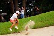2017年 日本女子オープンゴルフ選手権競技 最終日 畑岡奈紗