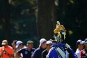 2017年 日本女子オープンゴルフ選手権競技 最終日 原英莉花