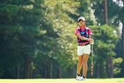 2017年 日本女子オープンゴルフ選手権競技 最終日 小倉彩愛