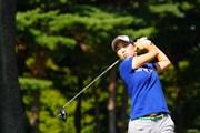 2017年 日本女子オープンゴルフ選手権競技 最終日 上田桃子