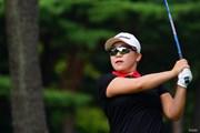 2017年 日本女子オープンゴルフ選手権競技 最終日 申ジエ