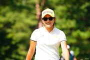 2017年 日本女子オープンゴルフ選手権競技 最終日 成田美寿々