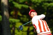 2017年 日本女子オープンゴルフ選手権競技 最終日 平岡瑠依