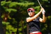 2017年 日本女子オープンゴルフ選手権競技 最終日 有村智恵