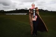 2017年 マッケイソン ニュージーランド女子オープン 最終日 ブルック・ヘンダーソン