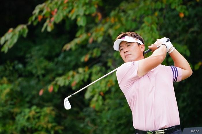 リューさんも7アンダー。そんなにゴルフって簡単なの? 2017年 ホンマ・ツアーワールド・カップ 初日 リュー・ヒュヌ