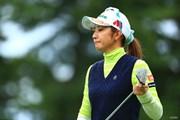2017年 スタンレーレディスゴルフトーナメント 初日 斉藤愛璃