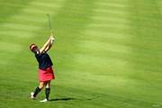 2017年 スタンレーレディスゴルフトーナメント 2日目 吉田弓美子