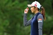 2017年 スタンレーレディスゴルフトーナメント 2日目 斉藤愛璃