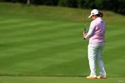 2017年 スタンレーレディスゴルフトーナメント 最終日 アン・ソンジュ