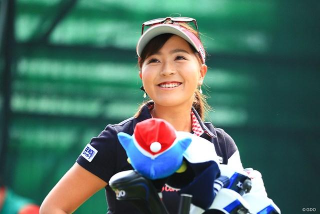 2017年 スタンレーレディスゴルフトーナメント 最終日 青木瀬令奈 朝の女子プロ特集16