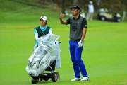 2017年 日本オープンゴルフ選手権競技 2日目 小林正則